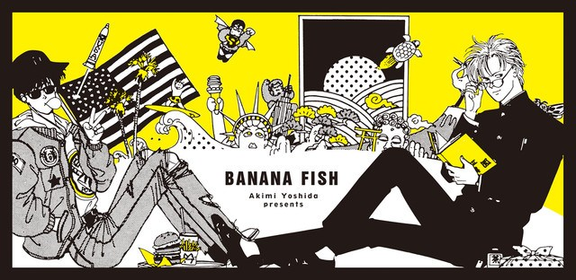 Music Song Banana Fish