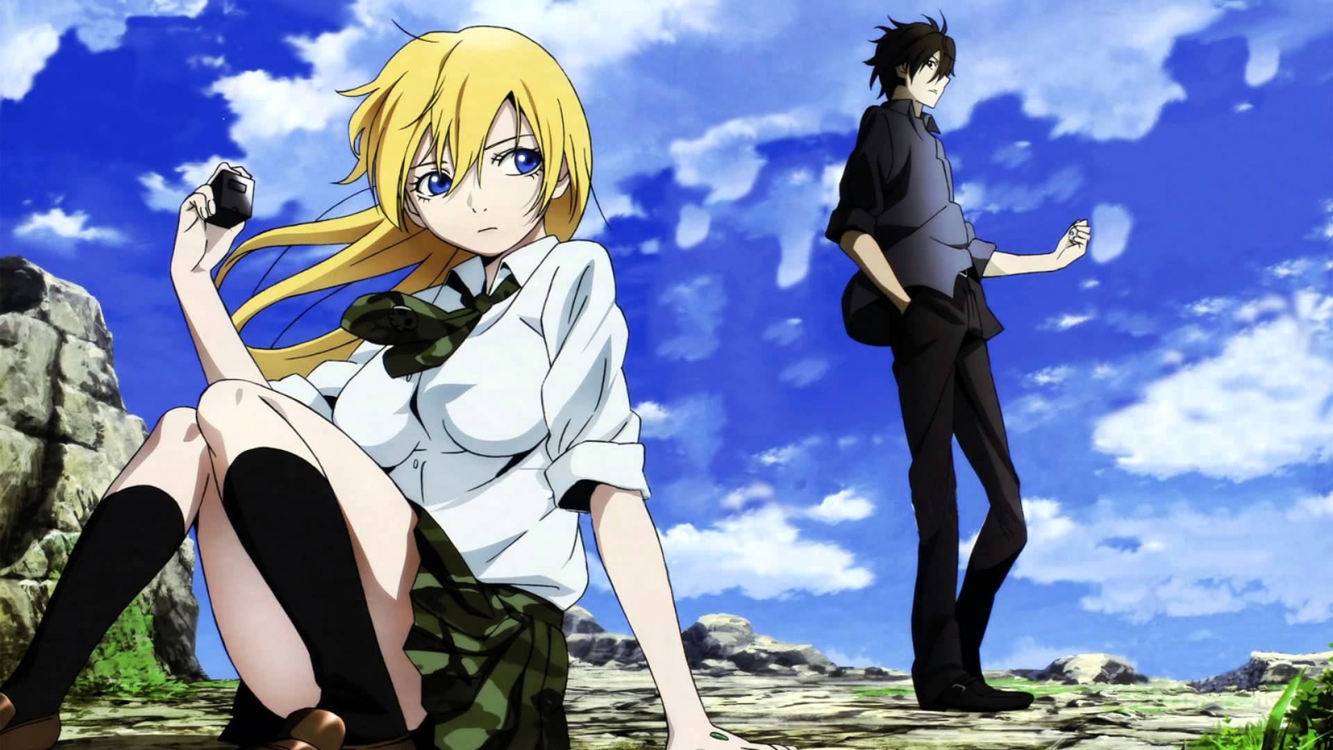 Music Song Btooom