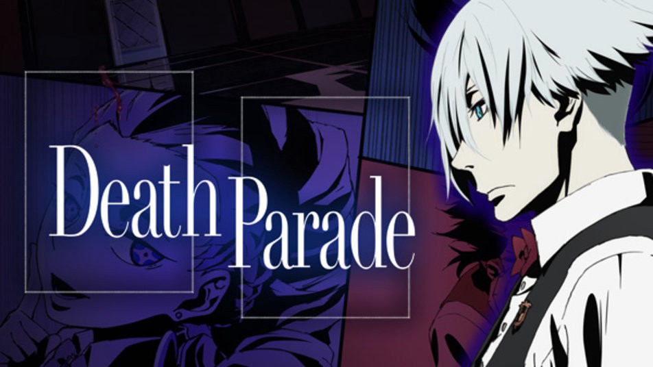 Ost Anime Death Parade