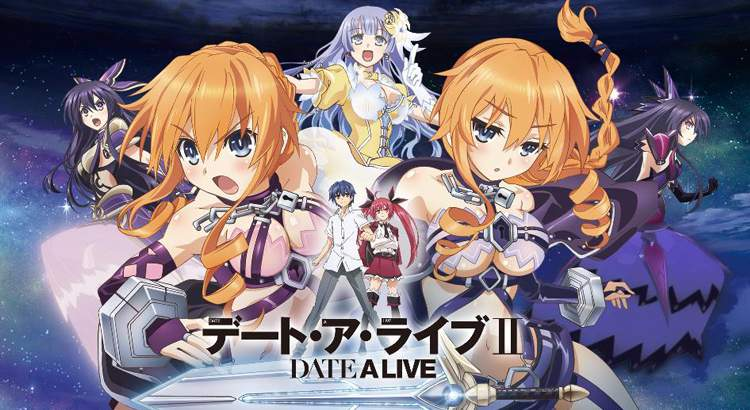 Ost Anime Date A Live Season 2 Full Version