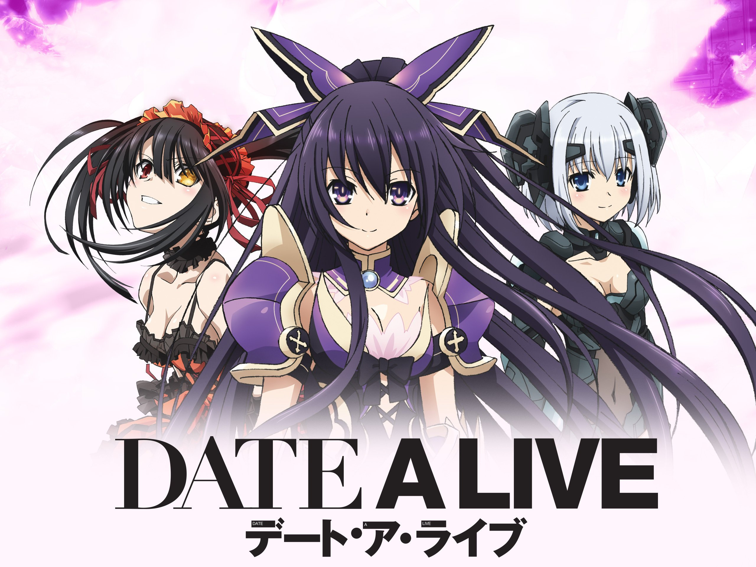 Ost Anime Date A Live Full Version