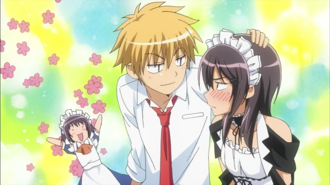 Music Song Kaichou wa Maid-sama