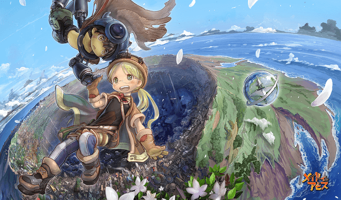 Ost Made in Abyss