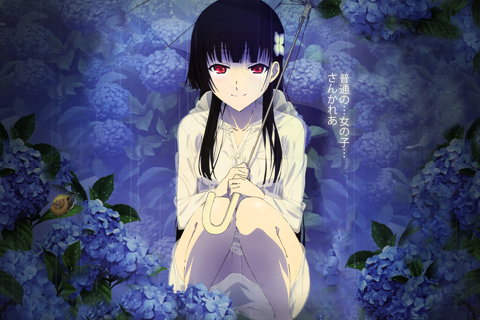 Music Theme Ost Sankarea