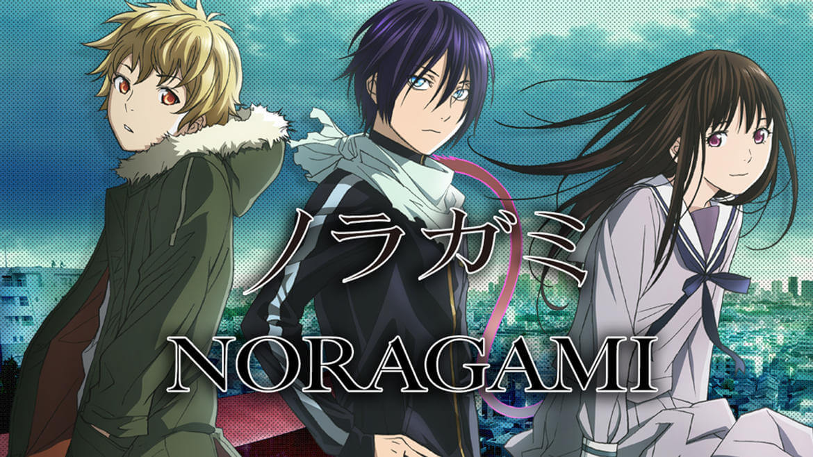 Anime Noragami OST