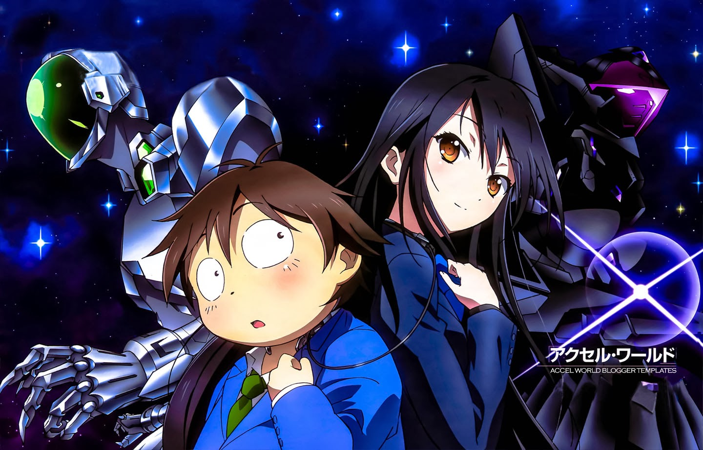 Music Song Accel World