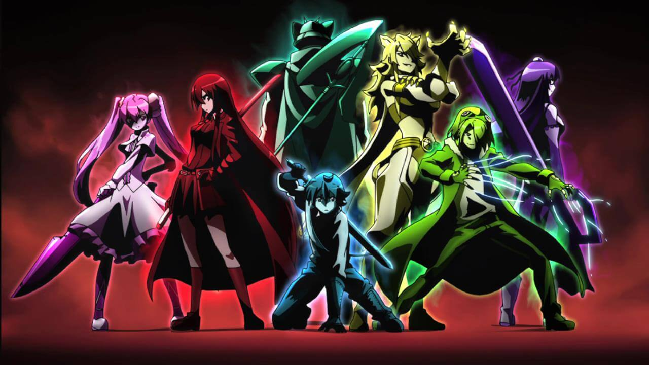 Music Song Akame ga Kill