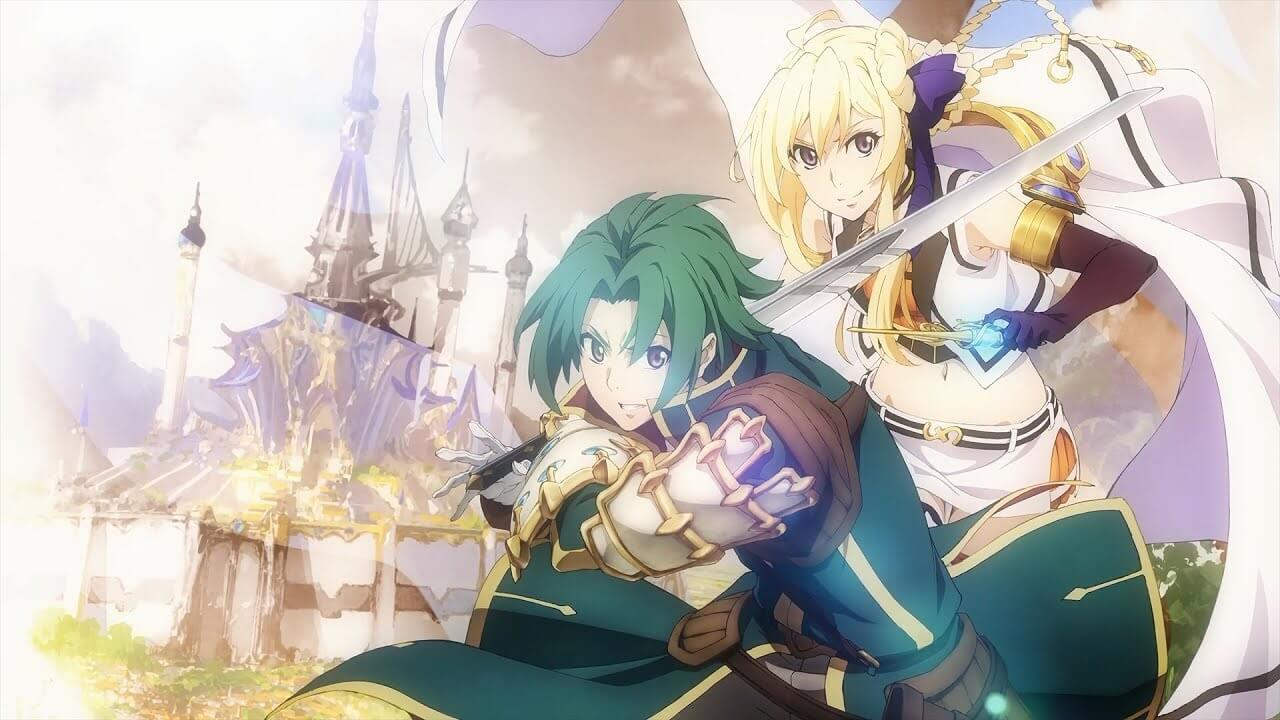 Music Song Grancrest Senki