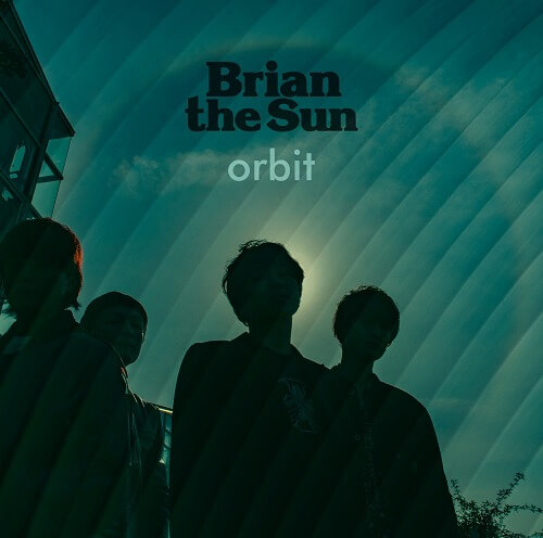 Mini Album Brian the Sun orbit